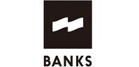 BANKS 通販