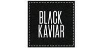 BLACK KAVIAR 通販