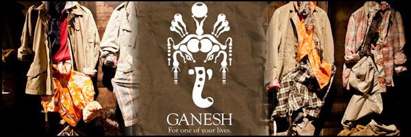 GANESH ガネーシュ 通販
