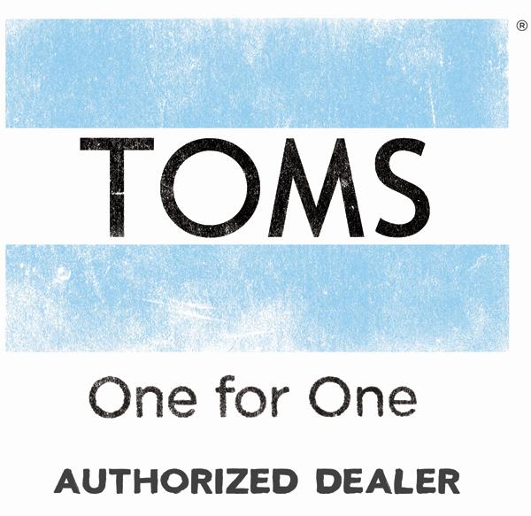 TOMS 通販